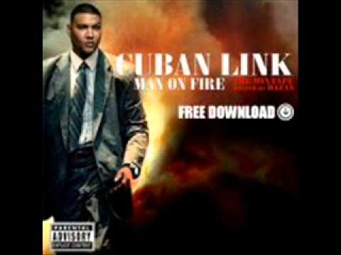 Cuban Link Featuring Mario-let Me Love You Remix