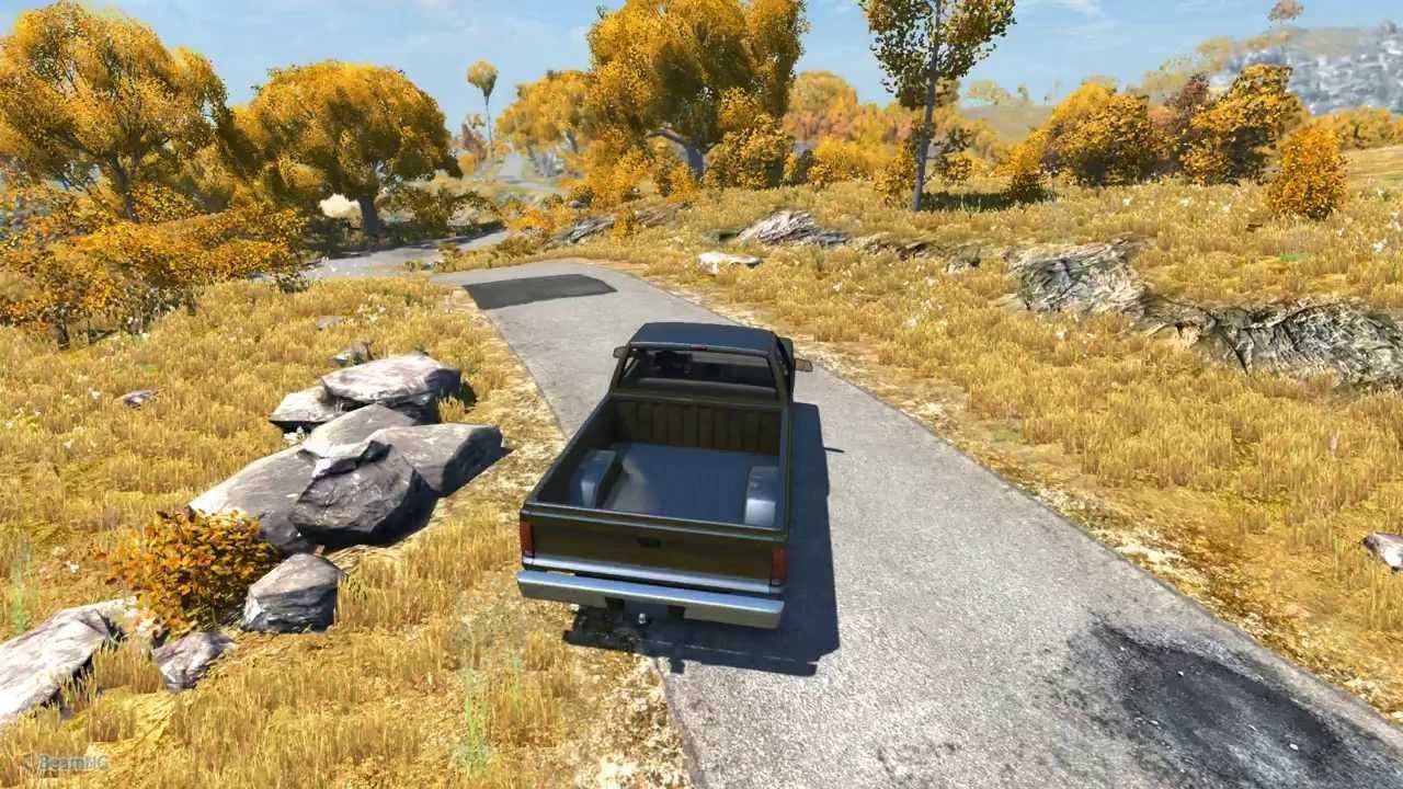 beamng drive torrent games