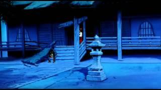 Yu Yu Hakusho il film - I guerrieri dell'inferno IN ITALIANO
