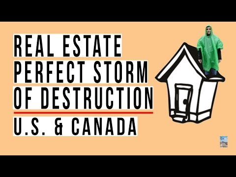 Real Estate Prices Don't Matter! It's Trillions in Derivatives Failing WORSE Than Subprime Crisis!