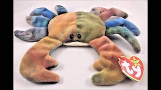 Fact or Fiction 1: Can You Retire Off These 7 Beanie Babies?