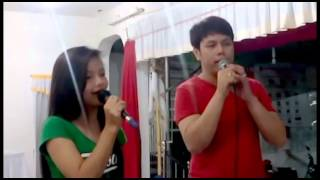 JUST FOR A MOMENT (cover) by Mackie and Kristel