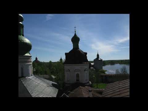 Путешествие севером России - часть 1 - субтитры на русском языке