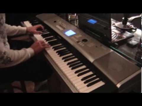 Love Drunk Piano