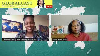 Globalcast 004 Healing Racism Trauma from the Inside Out
