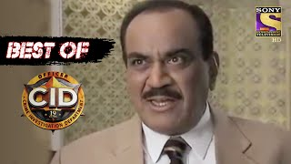 Best of CID (सीआईडी) - Kidnapping Gone Wrong - Full Episode