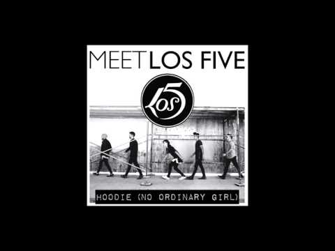 LOS 5 - Hoodie (No Ordinary Girl) - Audio Only