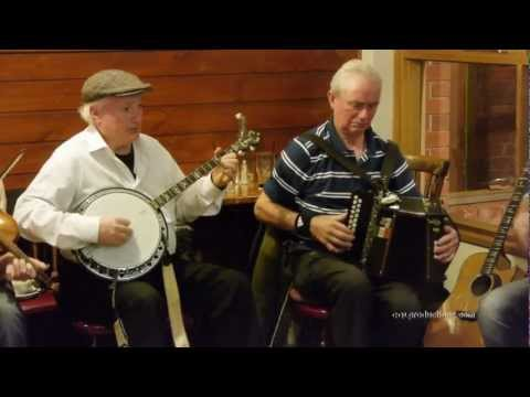 Tarbolten -The Longford Collector - Sailors Bonnet