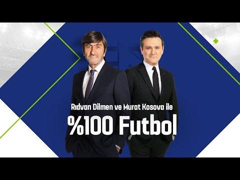 %100 Futbol | Galatasaray - BB Erzurumspor (27.02.2021)