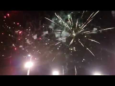 Firecracker 40 Pro Late Model Feature - Macon Speedway 6/29/19