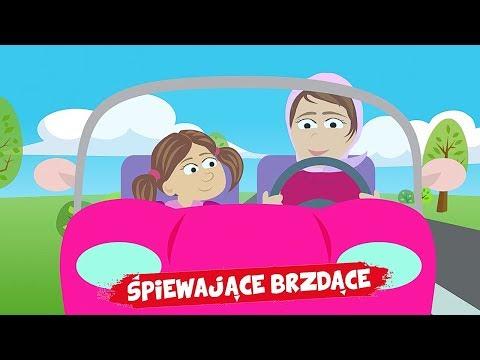 Spiewajace Brzdace Kocham Cie Ti Amo Je T Aime Piosenki Dla Dzieci Youtube