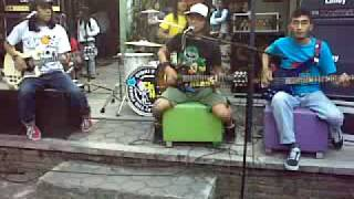 like father like son tlah pergi live acoustic