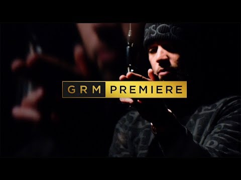 Asco - Intro [Music Video] | GRM Daily