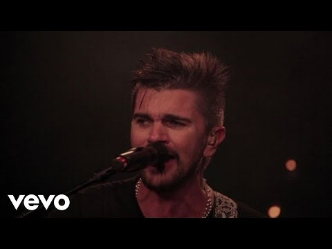 Juanes - Mala Gente (Live)