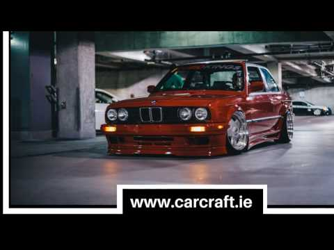 Car Craft Crash Repairs Dublin - Car Body & Paint Repair Services