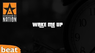 Weeknd Type Beat - Wake Me Up