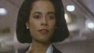 Passenger 57 - Theatrical Trailer