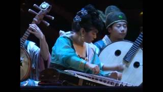 Living Fossil Of Chinese Classical Music Xian Drum Music