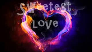 Sweetest Love By Robin Thicke Lyrics