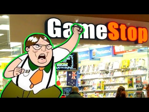 Gamestop Employee Made Famous By Gta Nerd Rage Fired Pubg In China