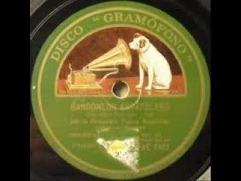 Bandoneon Arabalero-Orquesta Juan Maglio
