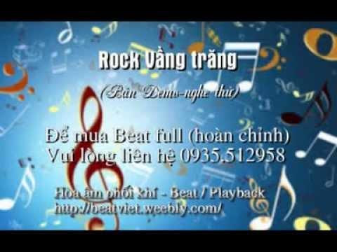 Beat Rock Vầng trăng