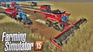 NOVA FAZENDA dos INSCRITOS!! Paraná Oeste V3 - Farming Simulator 15 Multiplayer
