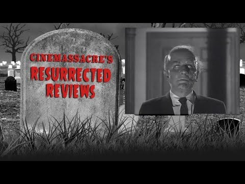 The Night Walker (1964) movie review