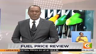 Petrol, kerosene, diesel prices  go up