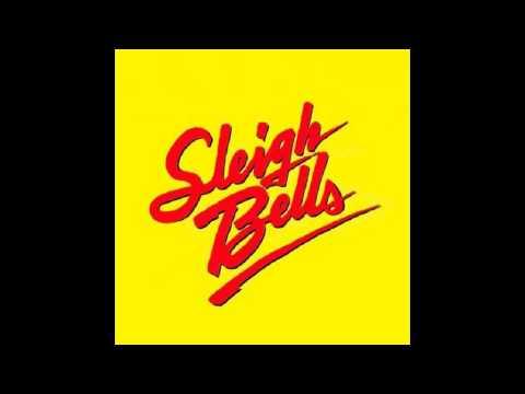 Sleigh Bells - Kids (Mister Black Remix)