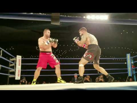 Adam Braidwood vs. Tim Hague