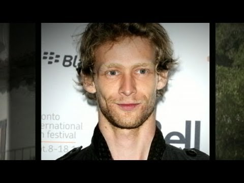 Johnny Lewis Dead: 'Sons of Anarchy' Actor Suspected in Murder, Synthetic Drug Use