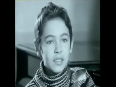 Young Ivo Pogorelich