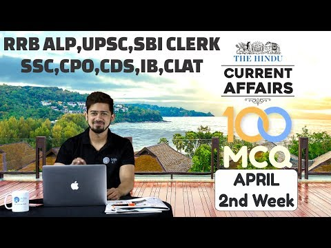 50 MCQ On Commonwealth Games 2018 | Most Important Questions For Exams