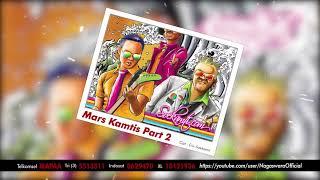 Endank Soekamti - Mars Kamtis Part 2 (Official Audio Video)