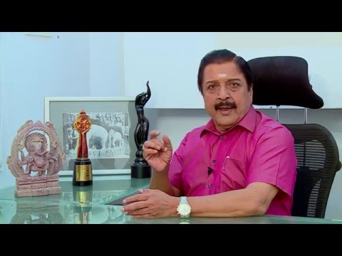 Actor Sivakumar Speech to raise funds for Harvard University