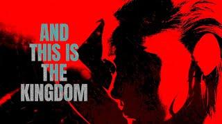 BUSH - THE KINGDOM [OFFICIAL LYRIC VIDEO]