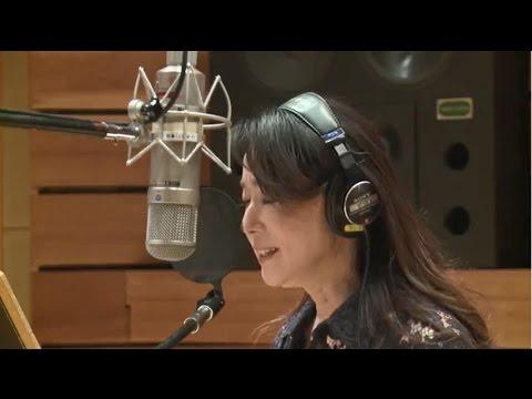 浅野ゆう子が「あなたしか見えない」を歌う!『なかにし礼と13人の女優たち』(8)
