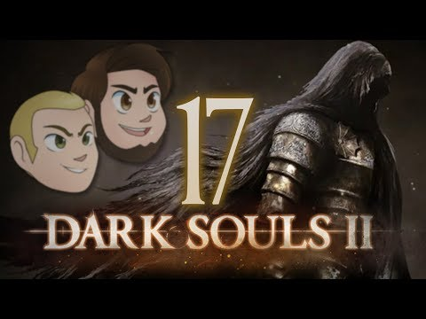 Dark Souls 2: Smash Bros Tales - EPISODE 17 - Friends Without Benefits