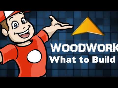 Woodworking Business – What To Build To Make Profits