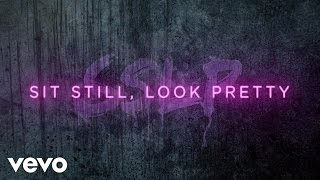 Download Daya - Sit Still, Look Pretty (Lyric Video)