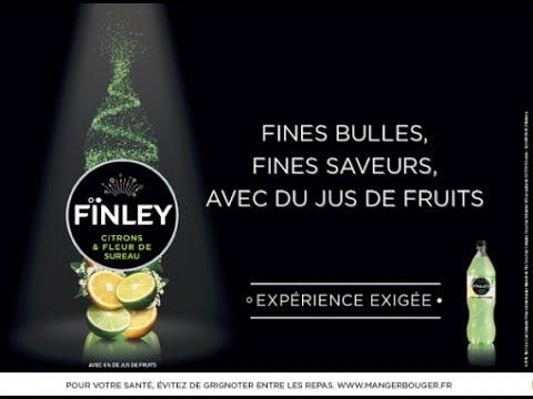 finley - citrons & fleur de sureau - youtube