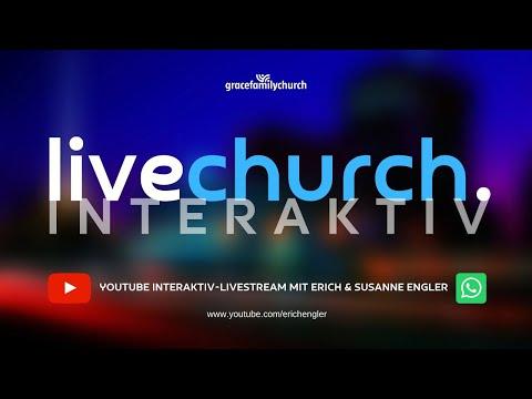 Live Church 05.04.2020 Mit Pst. Erich Und Pst. Susanne Engler