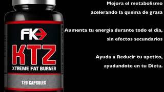 b4 burner fat efectos secunderios)