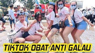 Kumpulan Tik Tok Hot Rame Rame | OBAT ANTI GALAU TERPOPULER