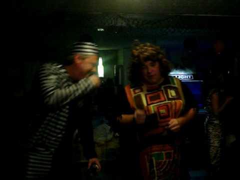 Bill & Tim's Karaoke