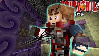 VOID SICKNESS? - Minecraft FAIRY TAIL ORIGINS #19 (Modded Minecraft Roleplay)