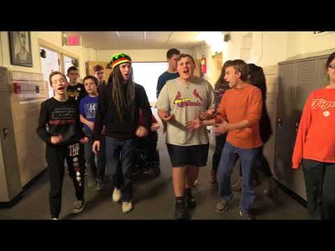 Hallway Karaoke -