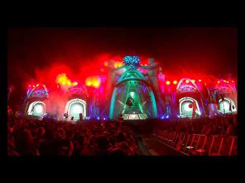 EDC Las Vegas 2018 - Joyryde Full Live Set Kinetic Field