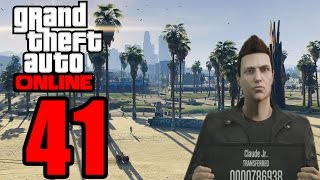 GTA 5: Online PC Gameplay HD - Lowriders Update - Part 41 [No Commentary]